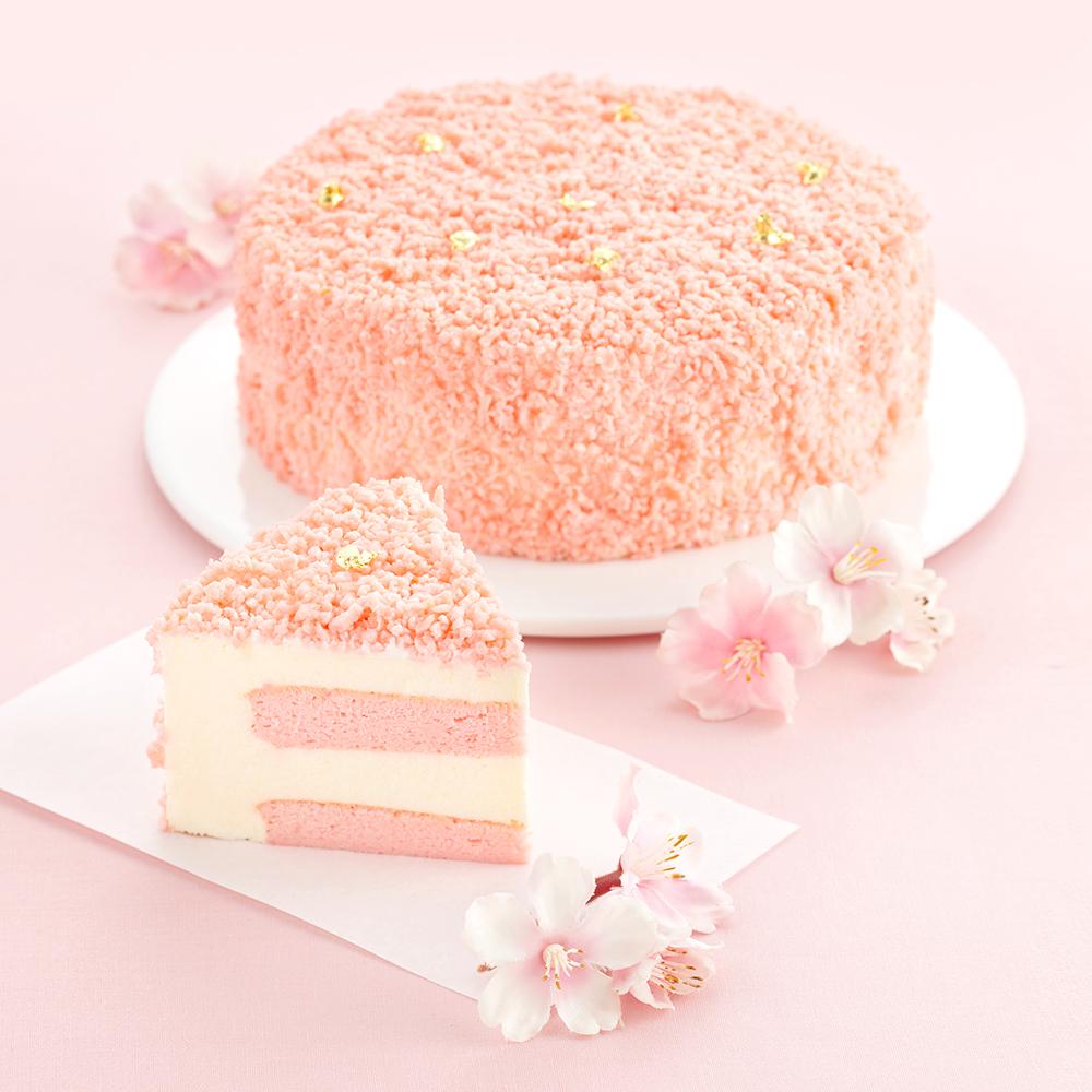 Delight in the Taste of Sakura