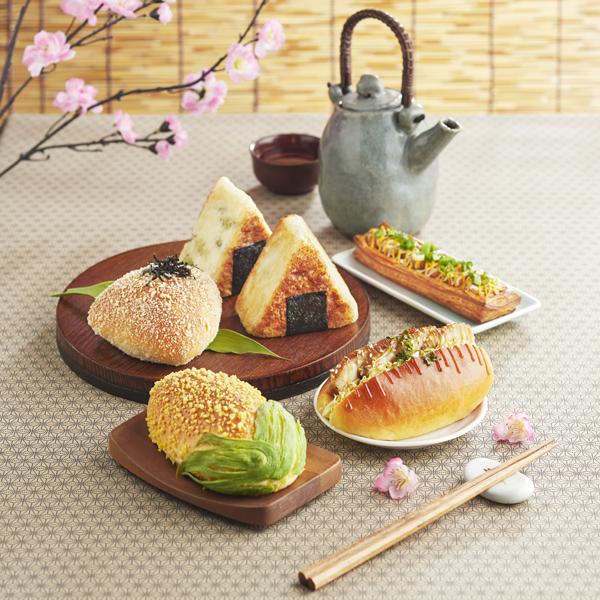 Oishii Treats